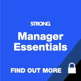 Manager Essentials
